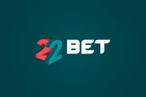 22Bet الكازينو Review