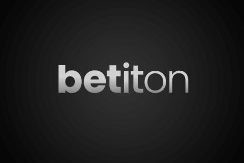 BETITON الكازينو Review