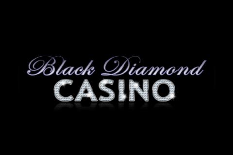 Black Diamond الكازينو Review