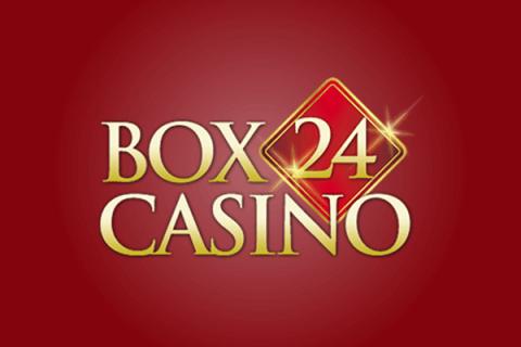 Box 24 الكازينو Review