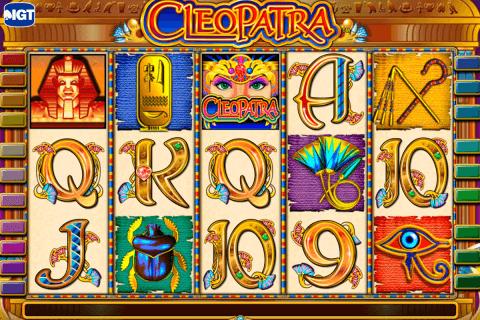 cleopatra igt