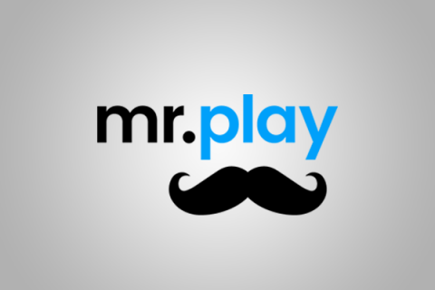 Mr Play الكازينو Review