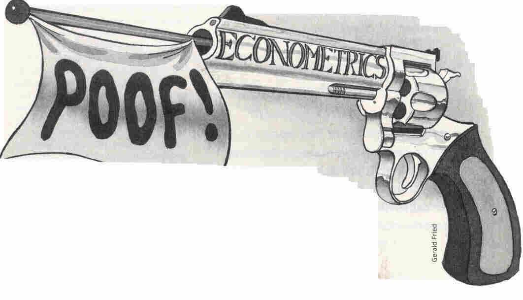 poof econometrics