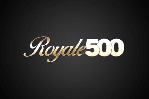Royale500 الكازينو Review