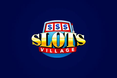 Slots Village الكازينو Review