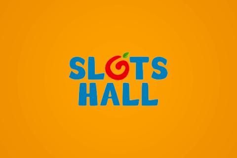 Slots Hall الكازينو Review