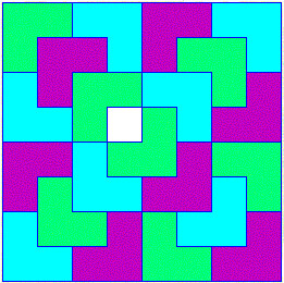 tromino puzzle
