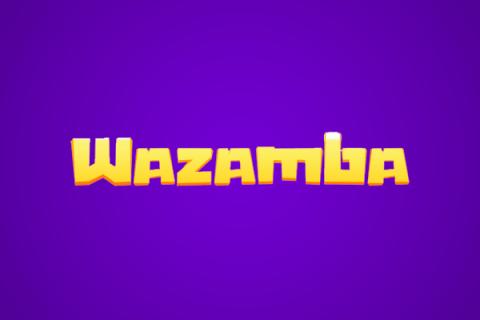 Wazamba الكازينو Review